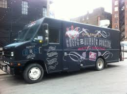 Food Truck | ... Food Truck Tour Across Select Southern Ontario ...