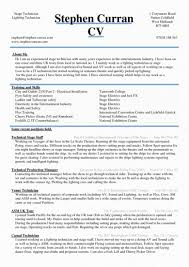 Resume Word Format Inspirational Unique Cv Template