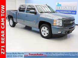 Chevrolet Silverado 1500 For Sale In Houston, TX 77002 - Autotrader