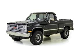 1985 GMC K1500 | Auto Barn Classic Cars Car Brochures 1985 Chevrolet And Gmc Truck Chevy Over The Top Customs Racing Restored Dually Youtube K15 Shortbed Cummins Cversion Diesel Power Magazine For Sale Classiccarscom Cc10624 Gmc Trucks Lifted Entertaing Sierra K1500 Review1985 Classicbody Off Restorationnew Fuel 1500 Pickup K73 Kissimmee 2013 Vintage Outstanding Scottsdale C1500 Pickup Truck Item 7320 Sold July 1979blackphantom Regular Cab Specs Photos