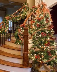 Balsam Fir Prelit Incandescent LED Tree Christmas