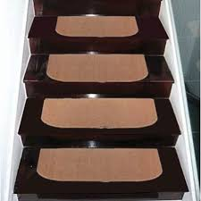 tapis antiderapant escalier exterieur marchette tapis antidérapant pour marche d escalier 65x24cm