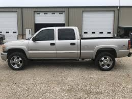 2004 GMC Sierra 2500HD 4x4 Crewcab SLT Duramax For Sale In ... 1957 Gmc 4x4 Truck For Sale Classiccarscom Cc1075996 Used Lifted 2000 Sierra 1500 For 34456 2008 Sale In Edmton 1966 Truck 4x4 Cc940301 Introducing The All Terrain X Life 2004 2500hd Crewcab Slt Duramax 6in Suspension Lift Kit 9906 Chevy 4wd Pickup 2002 Pewter 4dr 2016 Sle In Pauls Valley Ok 2015 Sierra Z71 Crew Cab Lifted For Sale Youtube Pin By Javier Espinoza On Trucks Pinterest