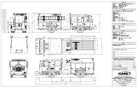 100 Fire Truck Drawing Image Skill
