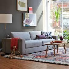 urban sofa 84 5 quot sofas west elm and urban