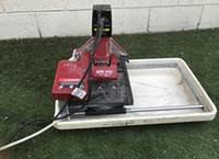 Mk 370 Tile Saw by Fresno Anuncios Clasificados De Materiales De Trabajo