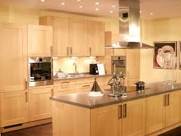 impressive ideas for light colored kitchen cabinets design light