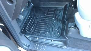 Husky Weatherbeater Floor Liners Amazon by Husky Liners Floor Mats Review And Pics F150online Forums
