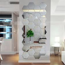 diyandhome top wohnzimmer spiegel dekorative wandspiegel