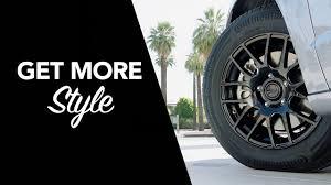 Discount Tire | VOXX Wheels - YouTube