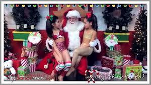 Who Sings Rockin Around The Christmas Tree by Raven Alanes U0026 Aleena Aoun U0027party Rockin U0027 Around The Christmas