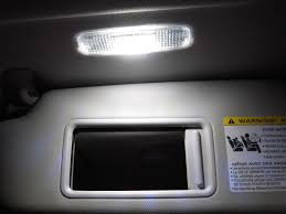 Led Lighting : Led Dome Lights Car , Led Interior Lights Installation