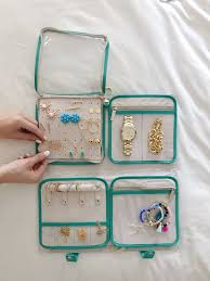 How To Pack Jewelry For Travel // Organization Tips & Tricks ... Pottery Barn Kids Classic Insulated Lunch Bag Aqua Plum Purple Mackenzie Navy Solar System Bpack Owen Girls New Mermaid Toiletry Luggage For Boys Best Model 2016 Pottery Barn Kids Toiletry Bag Just For Moms Pinterest Kid Kid Todays Travel Set A Roundtrip Duffel B Tech Dopp Kit Regular C 103 Best Springinspired Nursery Images On Small Lavender Kitty Cat Blue Colton Pink Silver Gray Find Offers Online And Compare Prices At Storemeister