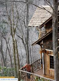100 Dream Houses In The World WNC Tree House Builders A Tree House Dream Fulfilled
