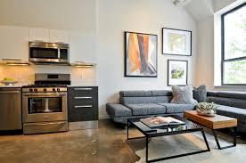 100 The Garage Loft Apartments 13thirteen Randolph Street S In Chicago IL