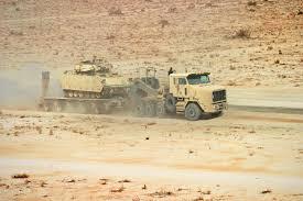 100 Het Military Truck Oshkosh M1070 Wikiwand