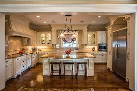 White Traditional Kitchen Design Ideas by 30 Custom Luxury Kitchen Designs That Cost More Than 100 000