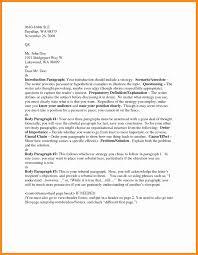 Correct Format For Letter Heading New Business Header Inspirationa