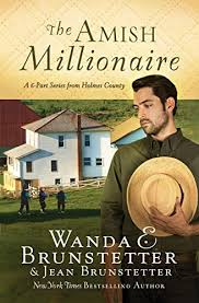 The Amish Millionaire Collection A 6 In 1 Series From Holmes County By