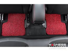 Jeep Jeep Renegade All Weather Floor Mats and Cargo Mat set of
