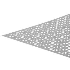 Decorative Sheet Metal Banding by Metal Products Lowe U0027s Canada