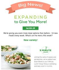 Home Chef New 5-Minute Meals + $30 Off Your First Box! | MSA