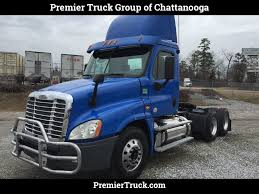 2014 Used Freightliner CA125DC At Premier Truck Group Serving ... New 2018 Honda Ridgeline Rtle Awd For Sale In Chattanooga Tn Used Trucks My Lifted Ideas Import Auto Truck Inc 2011 Ford Mustang V6 Coupe Sport Fwd Kenworth In On Hino Tennessee Buyllsearch 2014 Freightliner Cascadia Evolution At Premier Truck Group Kelly Cars Vehicles For Sale 37402 Two Men And A Movers Super Toys 2013 F150