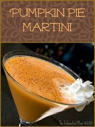 Cooks Illustrated Pumpkin Pie Vodka by Thirsty Thursday Pumpkin Pie Martini The Exhausted Mom