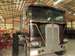 Kenworth 1968 K125 Cabover Trucks For Sale | USFarmer.com 1995 Freightliner Coe Tpi 1985 Flt10464t Semi Truck Item I4963 Sold A Cabover Comeback 104 Magazine Detroit Diesel Powered Trucks Youtube Coe Cars For Sale 1989 Freightliner Cabover Flatbed For Sale Truck Trailer Transport Express Freight Logistic Mack West Auctions Auction Daves Hay Barn Inc In Esparto California American Truck Historical Society Texas Argosy