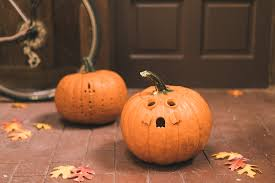Pumpkin Carving Drill Holes by Carving Pumpkin Hacks By Kiwico Get Steam U0026 Stem Projects