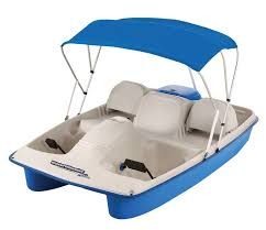 Walmart Halloween Inflatables 2012 by Sun Dolphin 5 Seat Pedal Boat Walmart Com