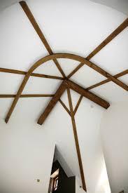 100 Beams On Ceiling Glenfort Feature Truss Ireland Northern Ireland