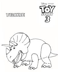 52 Naturel Coloriage à Imprimer Toy Story Andrewaignein