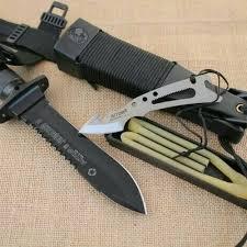 pisau aitor survival jungle king adalah salah satu pisau terbaik buata di zalfa shops