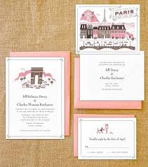 14 Wedding Invitation Designs That Reflect The Style