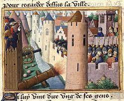 the siege of harfleur siege of rouen