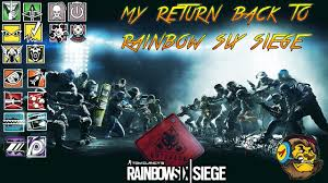 siege a rainbow six siege a chilled to siege