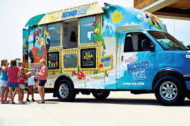 Penticton's Mobile Truck Vending Program | City Of Penticton