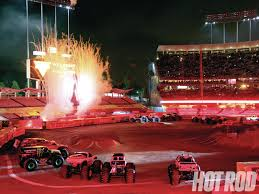 100 Monster Truck Race S Jam Hot Rod Network