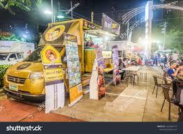 100 Where To Buy Food Trucks Bangkokthailanddecember 2018people Meals Truck