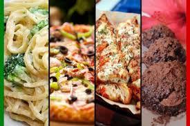 la cuisine des italiens alger semaine de la cuisine italienne du 20 au 26 novembre