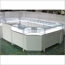 Countertop Jewelry Display Cases
