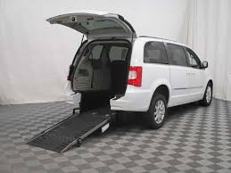 Sale Utah Wheelchair S Mobility Supercenter Dodge Conversion Van For Pro Master Ram