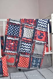 Little Mermaid Crib Bedding by Best 25 Nautical Crib Bedding Ideas On Pinterest Nautical Theme