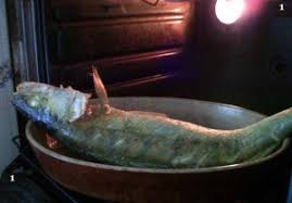 comment cuisiner le sandre sandre à la bretonne façon coquilles jacques