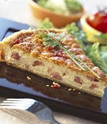 cuisiner une quiche quiche lorraine à la ricotta et au parmesan envie de bien manger