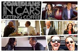 10 Episodios Para Descubrir Comedians In Cars Getting Coffee