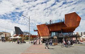 100 Iredale Pedersen Hook Gallery Of Yagan Square Lyons Architects Iredale Pedersen