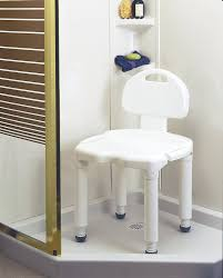 Bathtub Transfer Bench Canada by Amazon Com Carex Universal Bath Bench With Back Health