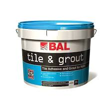 bal tile grout tiling products bal adhesives
